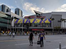 Review Amex Centurion Suite At Staples Center Asksebby