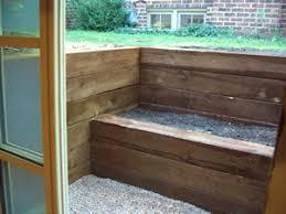 basement window well designs. Modren Designs Egress Window Railroad Ties With Basement Well Designs U