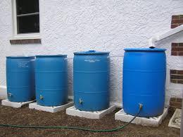 decorative plastic rain barrels diy rain collector attractive rain barrels