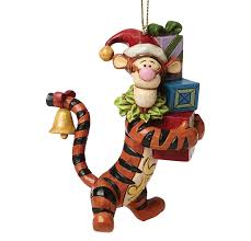Tiger Tigger Walt Disney Christbaumschmuck