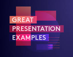 23 Great Presentation Examples That Really Work Biteable