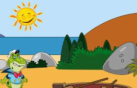 Αποτέλεσμα εικόνας για το αλφαβηταρι με τον ηλιο α δημοτικου