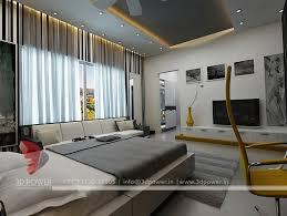 3D Design Bedroom Cool Design Ideas
