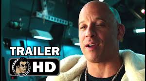 XXX RETURN OF XANDER CAGE Official Trailer 2 2016 Vin Diesel.
