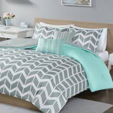turquoise and gray bedding. Contemporary Gray Quickview Intended Turquoise And Gray Bedding R