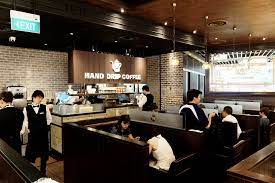 For more info, visit their official website, or find. Lunch At Hoshino Coffee Capitol Piazza Singapore Through My Eyes