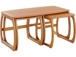 oak nest of tables nz habitat grey glass australia coffee table small black gloss kitchen excellent furniture classic