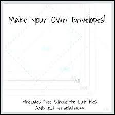 Add A9 Envelope Template Illustrator Definition C Size Sample Letter