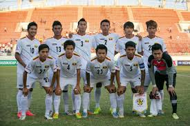 2018 suzuki cup. simple suzuki myanmaru0027s 2014 team bowed out in the group stage photo aff for 2018 suzuki cup e