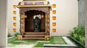 here is the collection of mandir designs or pooja room or prayer room or temple design with contemporary appeal is just what every indian house needs