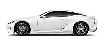2018 lexus two door. Exellent Door 2018 Lc 500 In Ultra White With U002720inch Split10spoke Inside Lexus Two Door