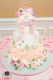 Sweet Cheeks Baking Company Party Cakes