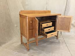 art deco furniture restoration. wide shot of a full seattle antique furniture restoration task complete art deco r