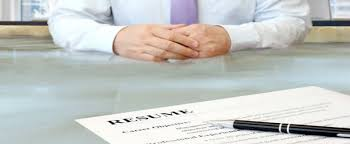 Top 5 Reasons To Hire A Professional Resume Writer First Job Fight