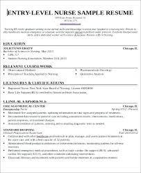 Free Nurse Resume Template Wonderful Nursing Sample Resume Ob Nurse Resume Ob Resume Ultrasound Resume