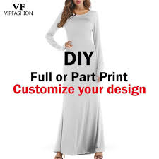 Design Your Own Casual Dress Custom Dropship Us Size 3d All Over Printed Summer Skater