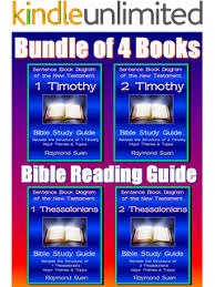 bible study guide sentence block diagram of 4 books 1 peter, 2 Diagram of the Tabernacle in the Bible bundle of 4 books 1 & 2 thessalonians and 1 & 2 timothy sentence