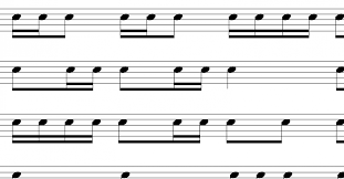 read sheet music 8 snare drum sight reading exercises for grade 2