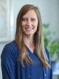 Leah Blackwell, Dental Hygienist