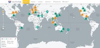 Kernelatm 0 points 1 point 2 points 1 year ago. Bitcoin Atm Map Find Bitcoin Atm Online Rates