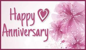 Happy Anniversary Ecard Free Facebook Ecards Greeting