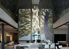 modern chandelier for high ceiling modern chandeliers for high ceilings modern chandelier high ceiling for