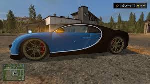 Bugatti chiron super sport 300+ v1.0 by toprace. Bugatti Chiron V1 0