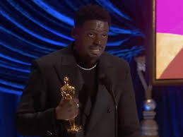 Oscars 2021: Daniel Kaluuya wins Best Supporting Actor for Judas and the Black  Messiah - Verve times