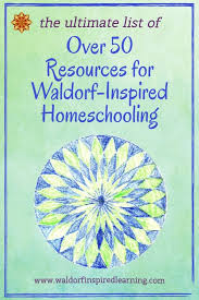 resources for waldorf homeing