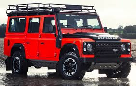 land rover defender 2015 special edition. land rover defender adventure final limited edition 2015 interior carjam tv hd youtube special