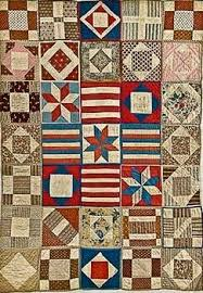 Appalachian Quilts | CSDT &  Adamdwight.com