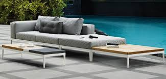 gloster outdoor furniture. Grid Lounge Gloster Outdoor Furniture L