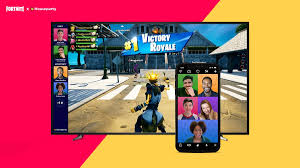 Epic games recommends creating a new epic account for each platform from which you play: Epic Games Launches Houseparty Video Chat In Fortnite Venturebeat