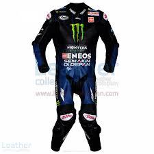 Maverick Vinales Yamaha Monster Motogp 2019 Suit