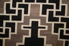 navajo rug designs two grey hills. Two Grey Hills Storm Pattern Navajo Rug Designs 0