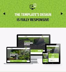 Small Picture Garden and Landscape Design Company Crocus Gardening HTML