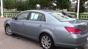 2005 Toyota Avalon XLS - YouTube