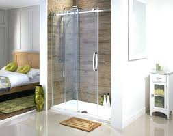 medium size of shower cubicles and trays for small bathrooms free standing enclosures brilliant corner stalls