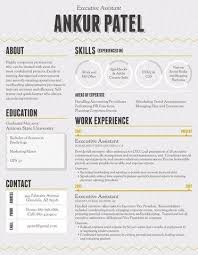 Creative Marketing Resume Templates | Resume Corner
