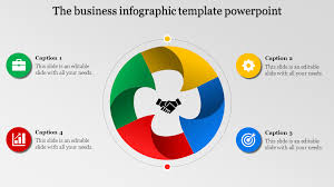 Infographic For Powerpoint Skills That You Can Learn From Infographic Powerpoint Template