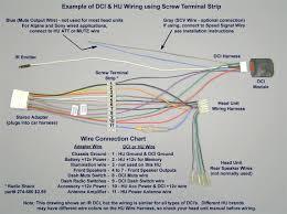 car stereo wiring diagrams free kgt Clarion Car Stereo Wiring Diagram pioneer stereo wire harness diagram wiring at car diagrams
