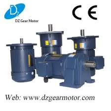 single phase ac gear motor with centrifugal switch