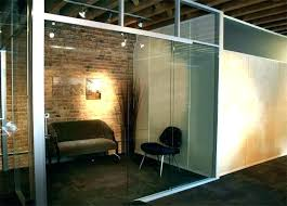 pocket doors with glass panels door office stainless flush interior frosted p