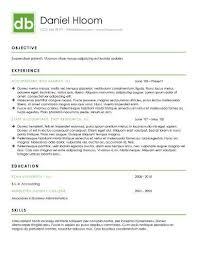 89 Best Yet Free Resume Templates For Word Template And Resume Format