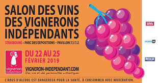 picture salon des vins des vignerons independants de strasbourg