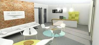 office lobby design. Modern Office Reception Design Doctor Lobby Contemporary By .