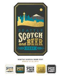 Seattle Design Festival 2016 Event Makeover Seattle Scotch Beer Fest La Sirena Design