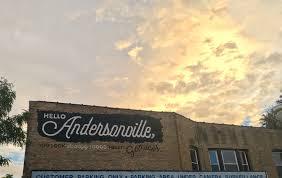 Resultado de imagen de Andersonville