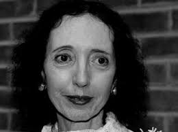 just saying ldquo yes rdquo joyce carol oates