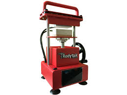 redytek r2p m manual crank rosin heat press for concentrate oil dabs press